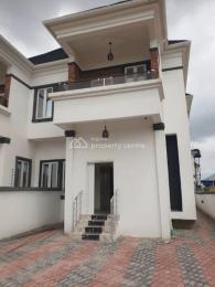 Detached Duplex House for sale .. Ajah Lagos