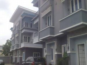 4 bedroom House for rent Off Adeniyi Jones Adeniyi Jones Ikeja Lagos