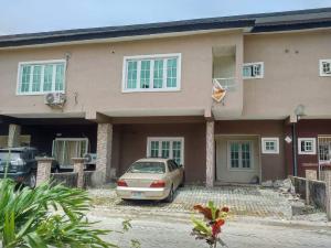 4 bedroom Detached Duplex House for sale Phase 2 Opp Abraham Adesanya, Ajah-Lagos  Lekki Gardens estate Ajah Lagos