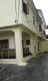 4 bedroom House for rent - Ago palace Okota Lagos