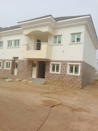 4 bedroom House for sale Opp NPPC  ABUJA  Durumi Abuja