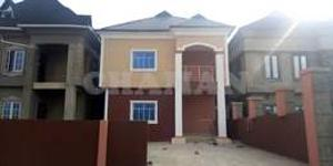 4 bedroom Detached Duplex House for sale Near MFM via berger express Berger Ojodu Lagos