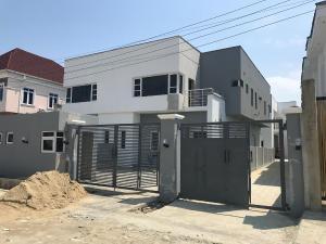 4 bedroom Detached Duplex House for sale domino axis Agungi Lekki Lagos