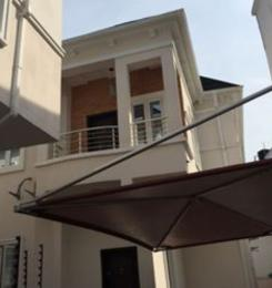 4 bedroom Semi Detached Duplex House for rent Chevron Toll gate Axis Lekki chevron Lekki Lagos