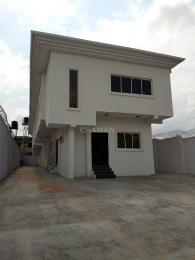 4 bedroom House for rent private estate Omole phase 1 Ogba Lagos