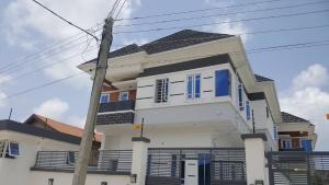 4 bedroom House for sale agungi lekki lagos  Lekki Lagos