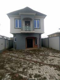 4 bedroom House for sale  Awoliyi estate Oko oba Agege Lagos