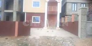 4 bedroom Detached Duplex House for sale Near MFM via berger express Berger Ojodu Lagos
