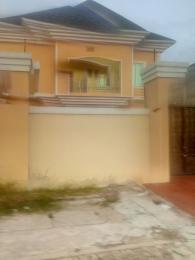 4 bedroom Detached Duplex House for sale Omole phase 1  Omole phase 1 Ojodu Lagos