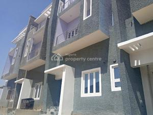 4 bedroom House for rent   Guzape Abuja