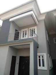 4 bedroom Detached Duplex House for sale Ologolo Lekki Lagos