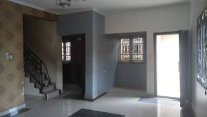 4 bedroom Semi Detached Duplex House for rent Joseph Harrison Street Onike Yaba Lagos