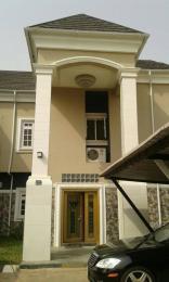 4 bedroom Detached Duplex House for sale Legislative quarters zone a Apo Abuja