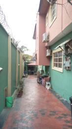 4 bedroom Duplex for rent Off Otunba Street Unity estate Ojodu Lagos