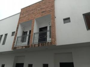 4 bedroom Terraced Duplex House for sale Oyadiran Mini Estate Yaba Lagos