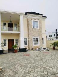 4 bedroom Detached Duplex House for sale - Yaba Lagos