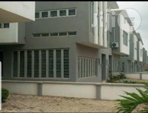4 bedroom Semi Detached Duplex House for sale Lokogoma Abuja