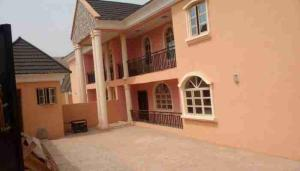 4 bedroom House for rent Aerodrome Gra Samonda Ibadan Oyo - 0