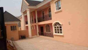 4 bedroom House for rent Aerodrome Gra Samonda Ibadan Oyo