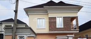 Detached Duplex House for sale .. Magodo GRA Phase 2 Kosofe/Ikosi Lagos