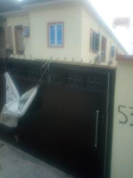 4 bedroom Detached Duplex House for rent omole phase 2 Ogba Lagos