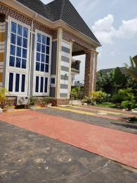 4 bedroom Detached Duplex House for sale behind Federal high Court  Asaba Delta