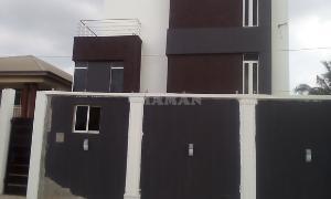 4 bedroom House for sale adeniyi jones Adeniyi Jones Ikeja Lagos