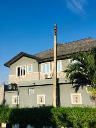 4 bedroom Semi Detached Duplex House for rent omole Omole phase 2 Ojodu Lagos
