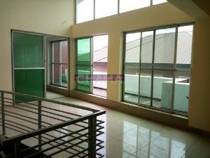4 bedroom Detached Duplex House for rent magodo shangisha Kosofe/Ikosi Lagos