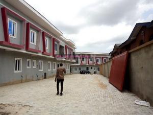 4 bedroom House for rent magodo shangisha Kosofe/Ikosi Lagos