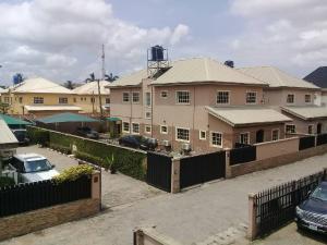 4 bedroom Detached Duplex House for rent Adeyemo Street GRA Ikeja   Ikeja GRA Ikeja Lagos