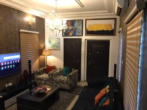 4 bedroom House for sale Oral Estate, Lekki Lagos