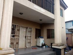 4 bedroom House for sale - Ipaja Lagos