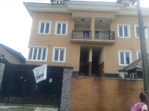 Detached Duplex House for rent Bye pass Ilupeju Ilupeju Lagos