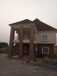 4 bedroom Detached Duplex House for sale Shelterview Estate, Canary Street Apo Abuja