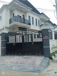 4 bedroom Semi Detached Duplex House for sale Alatise Ibeju-Lekki Lagos