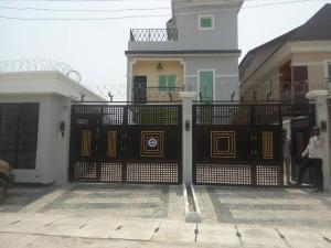4 bedroom House for rent Igbo-efon Igbo-efon Lekki Lagos - 0