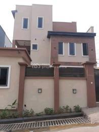 Detached Duplex House for sale - Shangisha Kosofe/Ikosi Lagos
