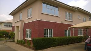 House for rent Jabi Jabi Abuja
