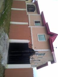 4 bedroom House for sale Back of secretarial close to the express Sangotedo Lagos