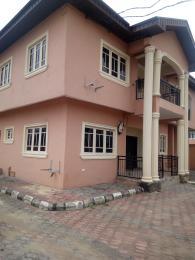 4 bedroom Terraced Duplex House for rent Victor Nwanaforo crescent, off Mobil road Lekki Phase 2 Lekki Lagos