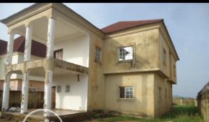 4 bedroom Detached Duplex House for sale Lokogoma Abuja