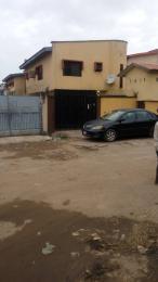 4 bedroom House for sale - Ago palace Okota Lagos