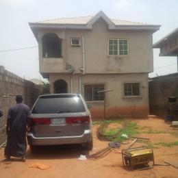 4 bedroom House for sale Ijegun Ikotun Ijegun Ikotun/Igando Lagos