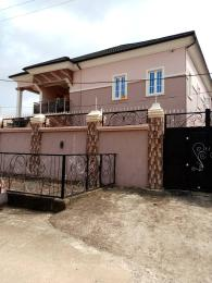 4 bedroom Detached Duplex House for rent Punch estate Mangoro Ikeja Lagos