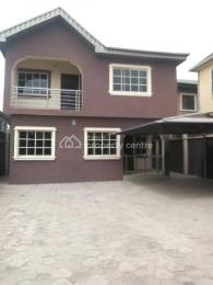 House for sale old oko oba Agege Lagos