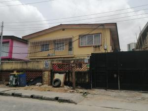 4 bedroom Detached Duplex House for sale Eric Emmanuel  Bode Thomas Surulere Lagos