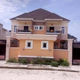 4 bedroom House for sale ikota villa estate Lekki Lagos