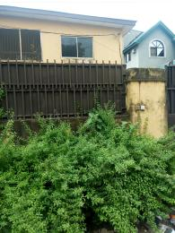 4 bedroom Semi Detached Duplex House for sale gbagada phase 2 lagos state Phase 2 Gbagada Lagos