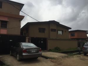 4 bedroom Semi Detached Duplex House for sale Emily Akinola  Akoka Yaba Lagos